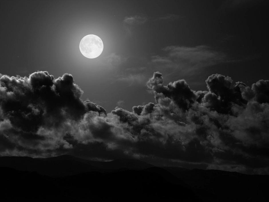 Полнолуние в июле 2019 года, лунный цикл