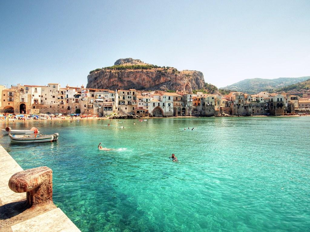 Отдых на Сицилии в 2019 году