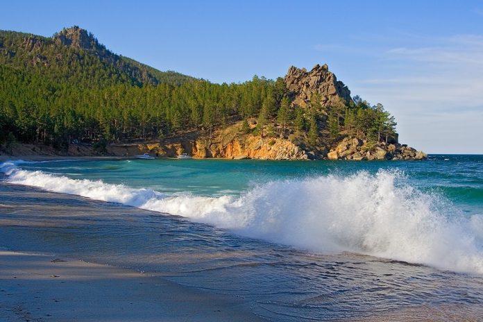 Пора на море. Составлен список легендарных пляжей России