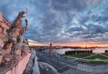 Прогноз цен на недвижимость в 2019 году в Санкт-Петербурге