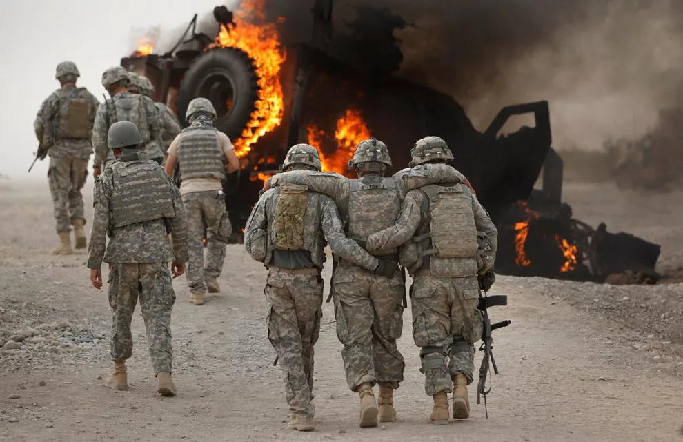 Какие льготы положены воинам-афганцам в 2019 году: налоговые, медицинские и другие компенсации