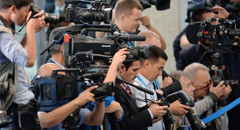 Зарплата журналистов в 2019 году