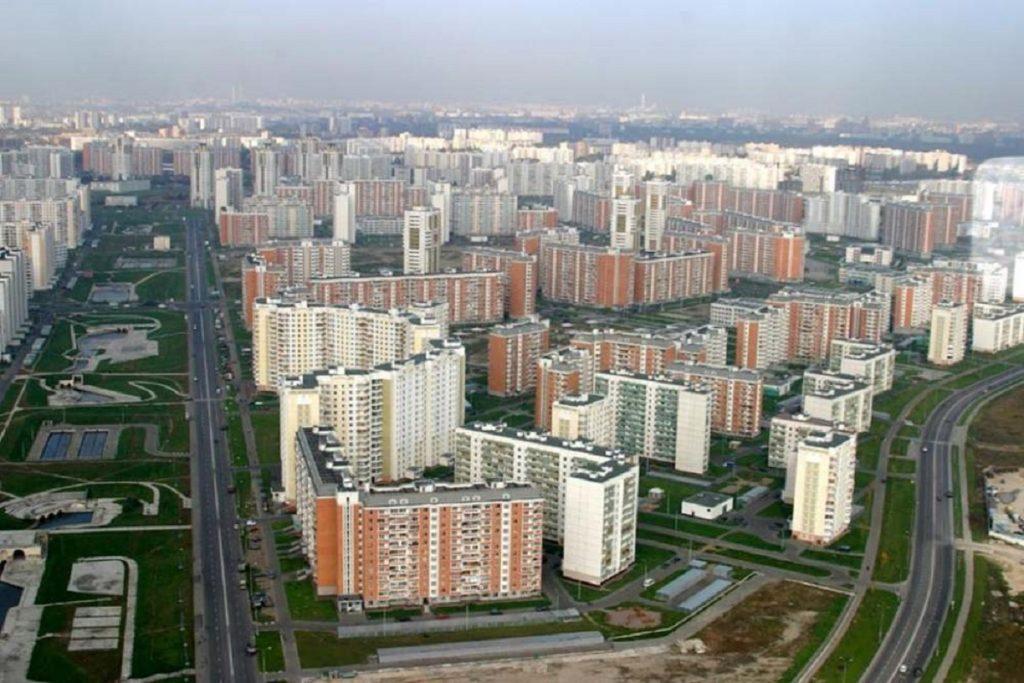 Прогноз цен на недвижимость в 2019 году в Москве
