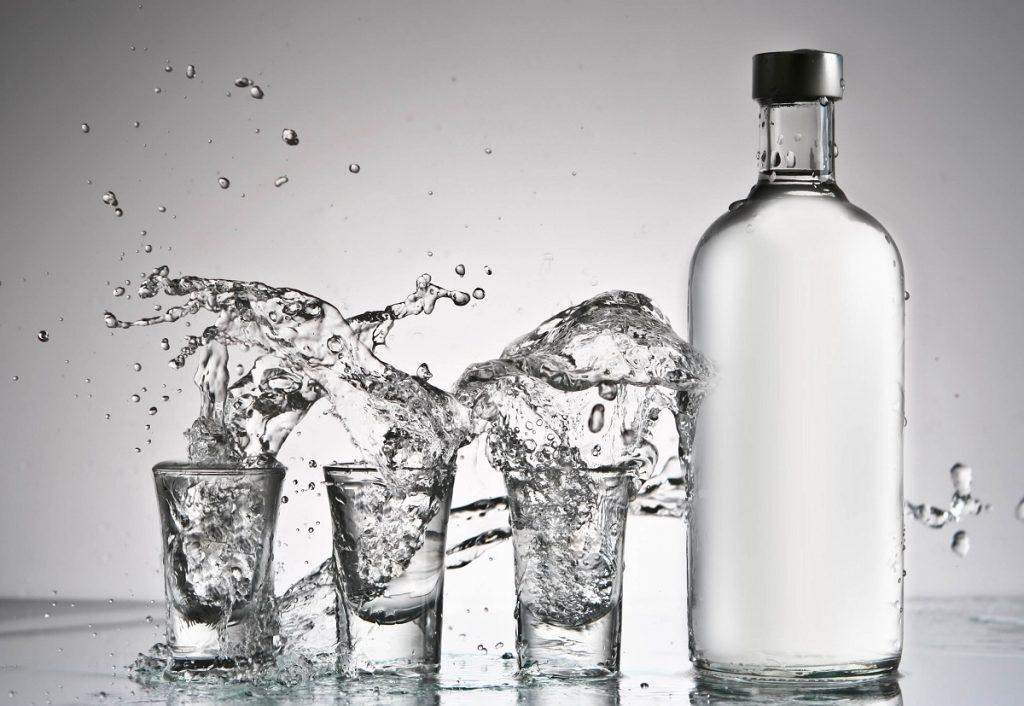 Прогноз цен на алкоголь (водку) в 2019 году
