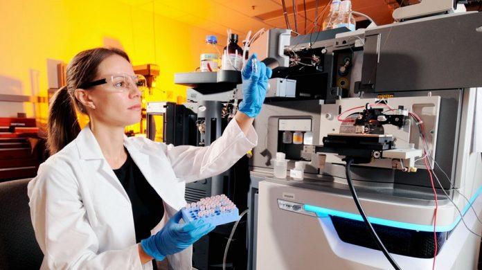 Зарплата лаборантов в институтах в 2019 году