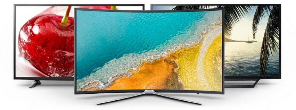 Прогноз цен на телевизоры в 2019 году