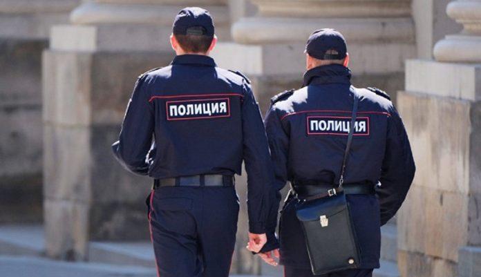 Зарплата сотрудников полиции в 2019 году