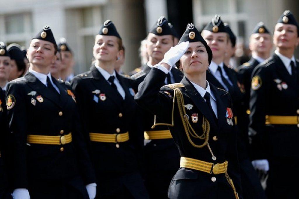 Зарплата военнослужащих в 2019 году