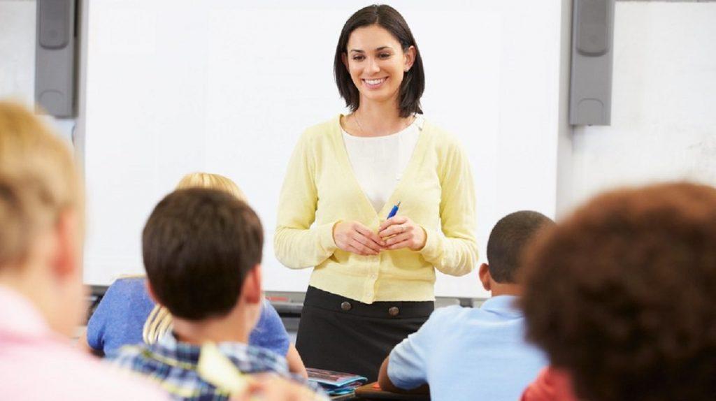 Зарплата школьных психологов в 2019 году