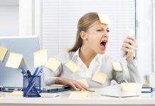 Ученые назвали легкие и быстрые способы снять стресс