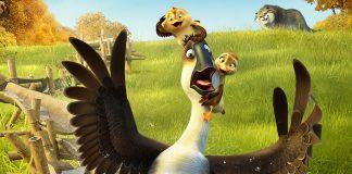 Что посмотреть с детьми в кино на каникулах