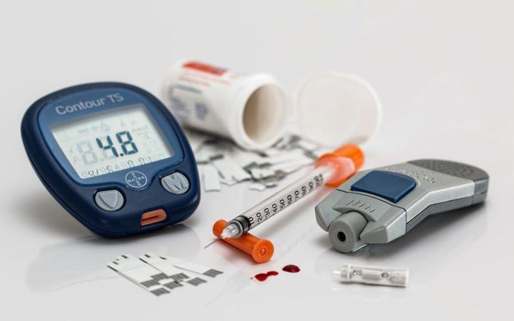 Единовременные выплаты больным сахарным диабетом
