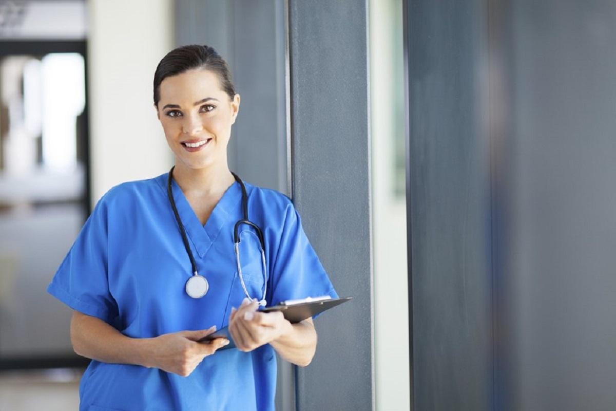 День медсестры в 2019 году   какого числа, дата