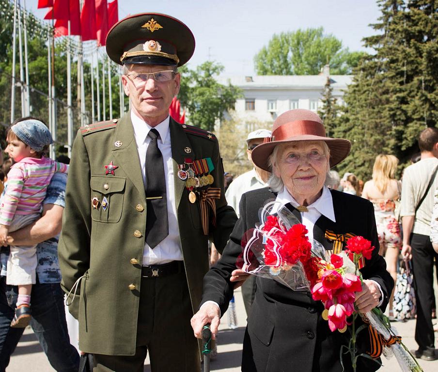 Льготы ветеранам труда Ульяновской области в 2019 году: последние новости в 2019 году