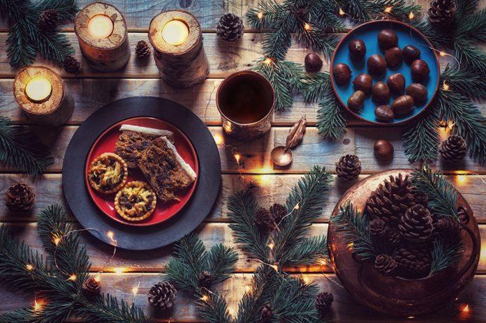 Рождественский пост в 2017-2019 году