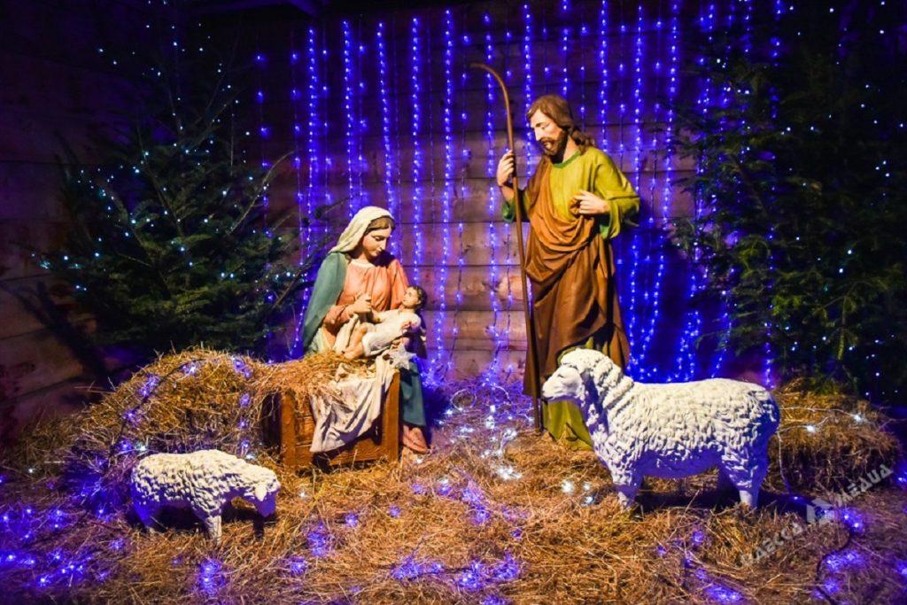 Рождество Христово в 2019 году