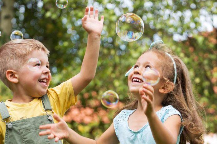 День защиты детей в 2019 году