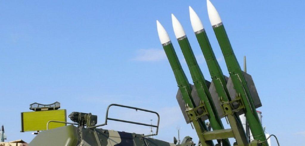 День ПВО России в 2019 году