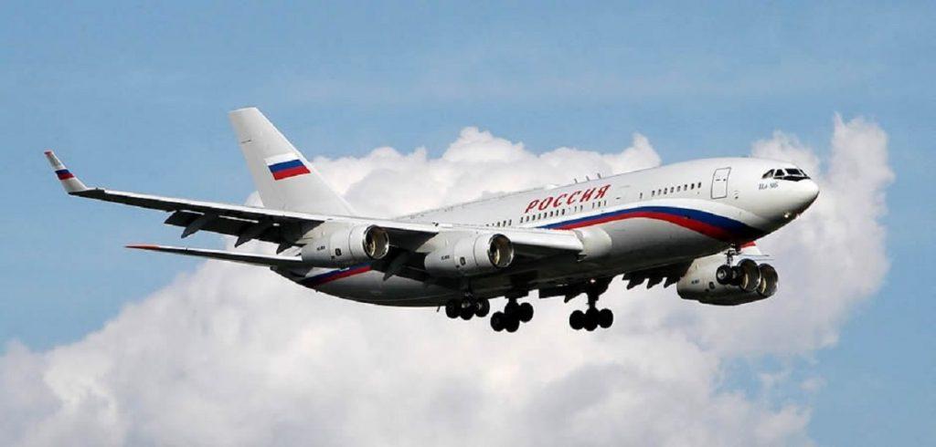 День гражданской авиации в России в 2019 году