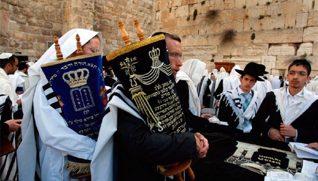 Песах (Еврейская Пасха) в 2019 году