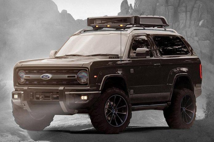 Ford может заняться производством