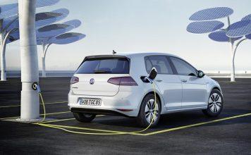 Volkswagen выпустит 50 миллионов электрокаров