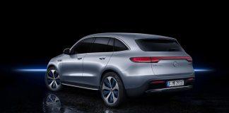 Daimler удваивает персонал на производстве батарей перед выходом электромобиля Mercedes-Benz EQC