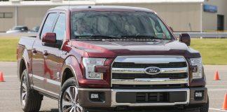 Ford разрабатывает электроверсию культового пикапа