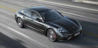 Porsche отзывает в России более 1200 автомобилей Panamera