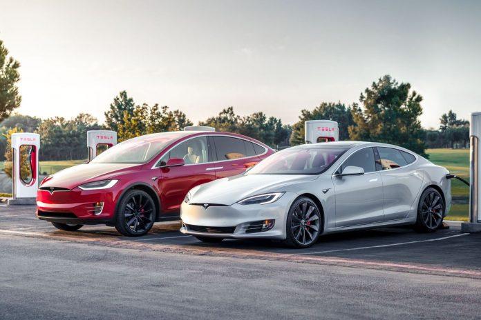 Tesla отказалась от «дешевых» Model S и Model X