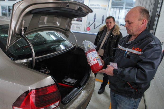 Техосмотр для российских водителей предложили отменить