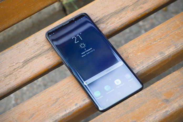 Samsung хочет убить слот для карт памяти в смартфонах
