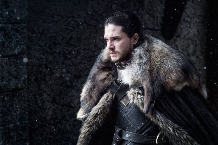HBO назвал дату выхода 8 сезона «Игры престолов»