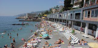 Какие курорты Крыма стали фаворитами у туристов