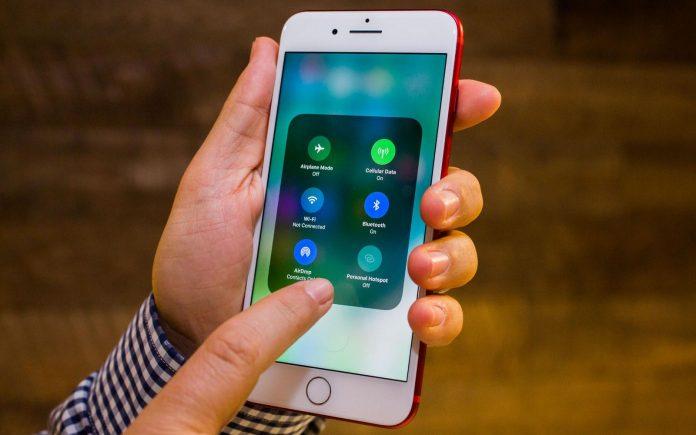 Новый iPhone станет самым быстрым в работе Wi-Fi