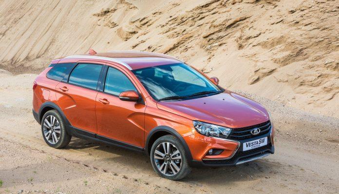 Обновленный кросс Hyundai Styx по цене Lada Vesta презентуют весной