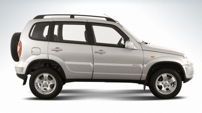 Chevrolet Niva резко подорожала