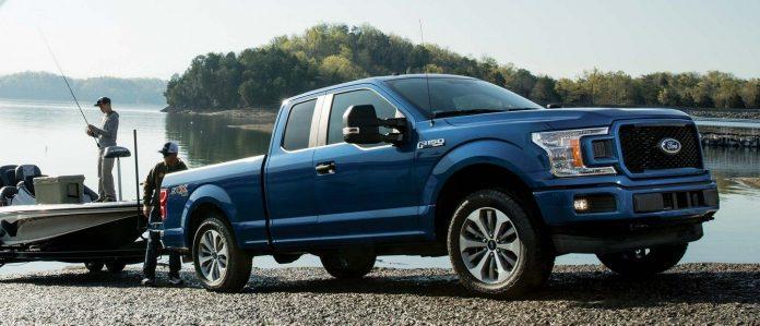 Ford задумался о выпуске электрического пикапа