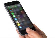 IPhone с гибким экраном показался в новом патенте Apple