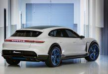 Porsche Macan следующего поколения станет полностью электрическим