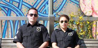 Полицейские Москвы получат очки дополненной реальности