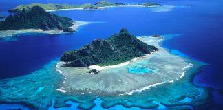 Названы самые красивые острова в мире