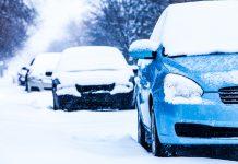 Наказание за оставленные во дворах машины ужесточат