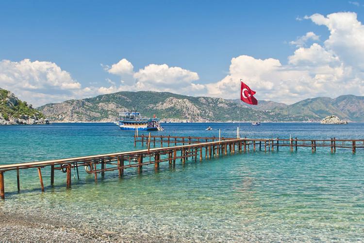 Турция хочет привлечь россиян на лечебные курорты рекомендации