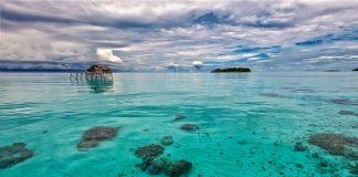 Визовый режим с Индонезией будет упрощен