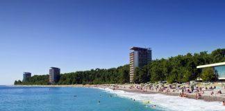Турция хочет привлечь россиян на лечебные курорты