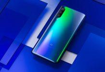 Xiaomi анонсировала выход нового смартфона с тройной камерой