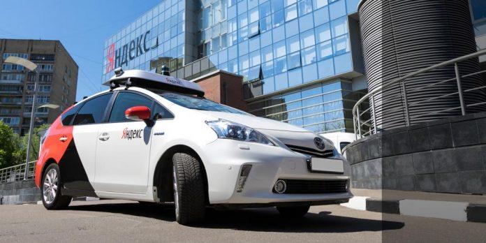 Беспилотные авто в России допустят на общие дороги к концу 2021 года