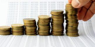 Рост налоговых сборов стал самым большим за 5 лет