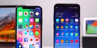 Названы самые покупаемые в России смартфоны